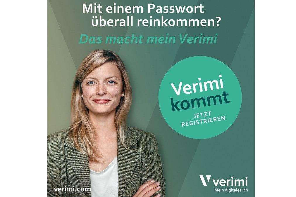 mit einem Passwort ueberall reinkommen